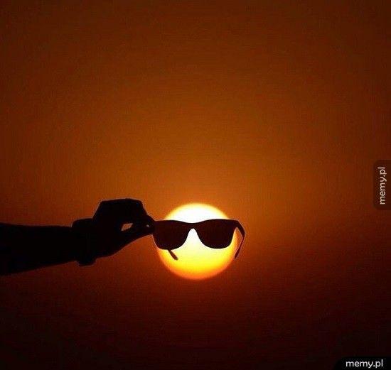 Słońce :D