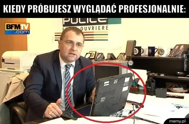 Profesjonalista.