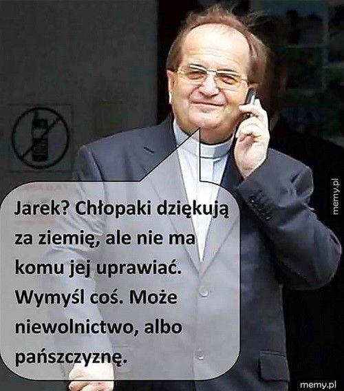 Ojciec Tadeusz