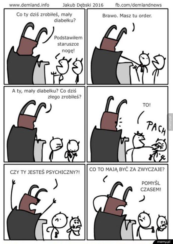 Diabełek