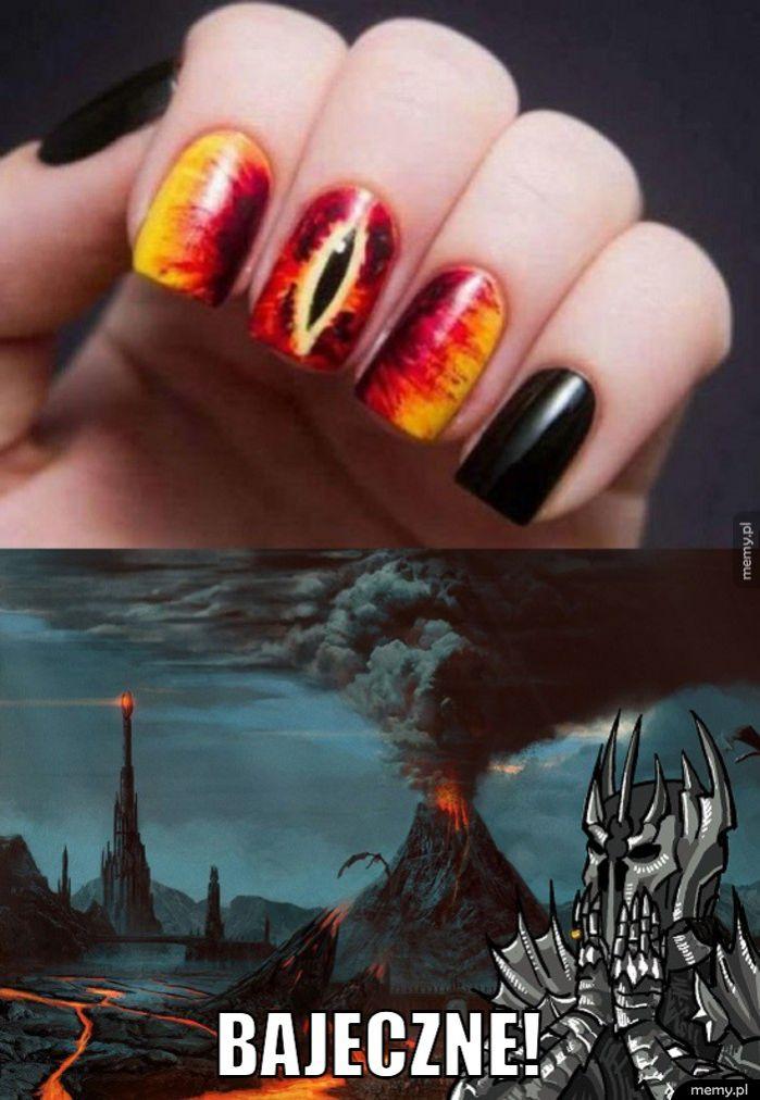 Sauron propsuje
