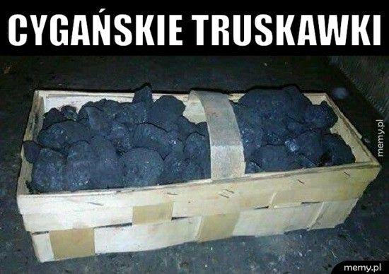 Cygańskie truskawki