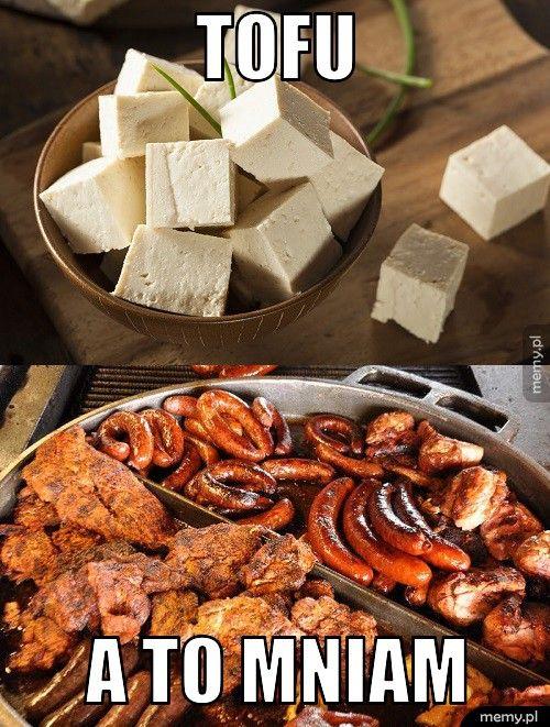 Tofu   a to mniam
