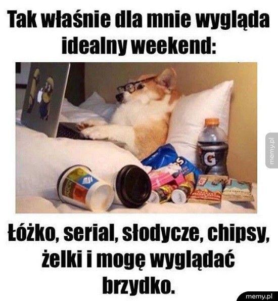 Idealny weekend