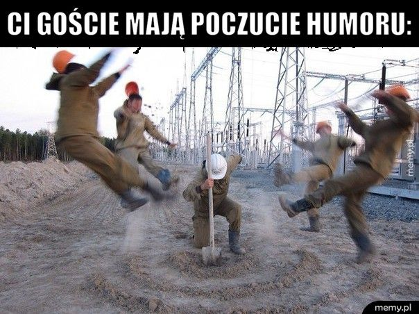 Humor w pracy