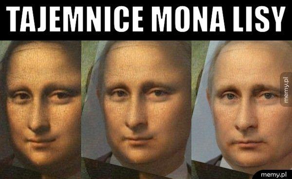 Tajemnice Mona Lisy