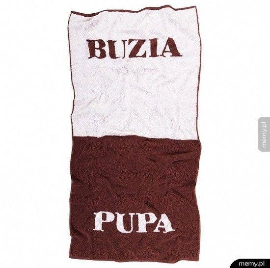 Idealny ręcznik dla mężczyzn