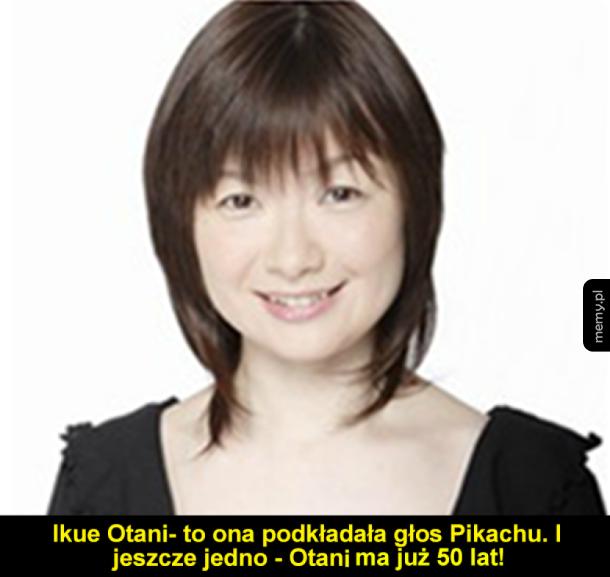 Ikue Otani