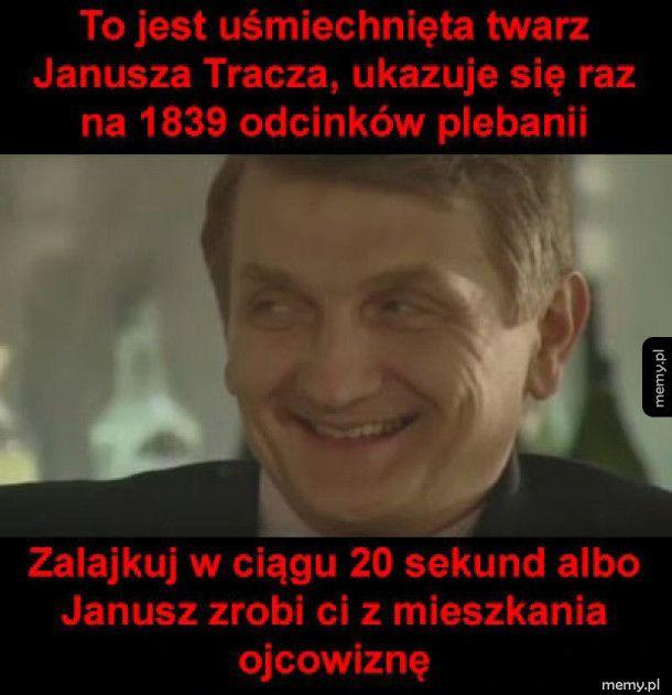 Janusz Memypl