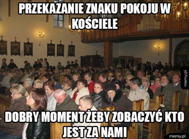 Tymczasem w Kościele
