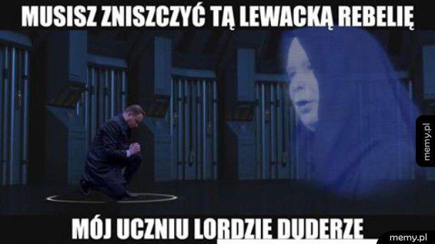 Lord Duda