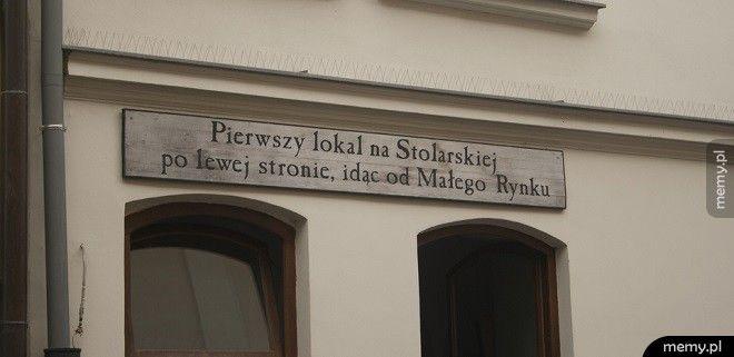 Kraków :D