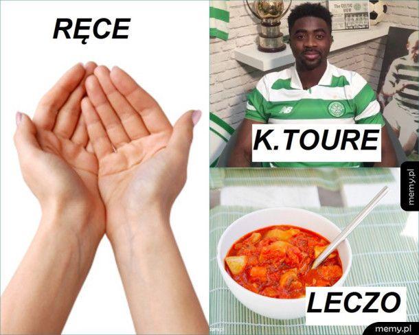 Leczo
