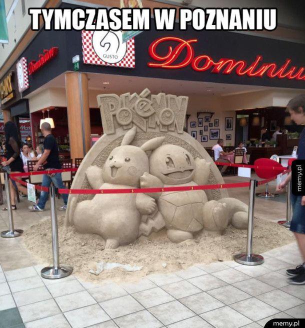 Takie rzeczy w Poznaniu