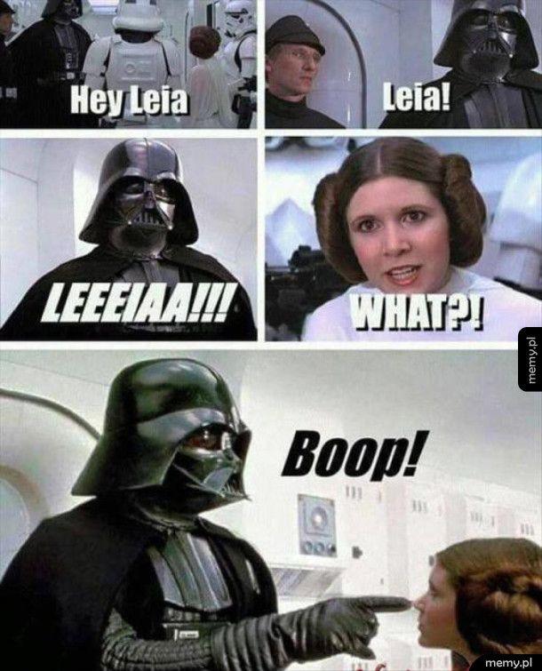 Hej Leja