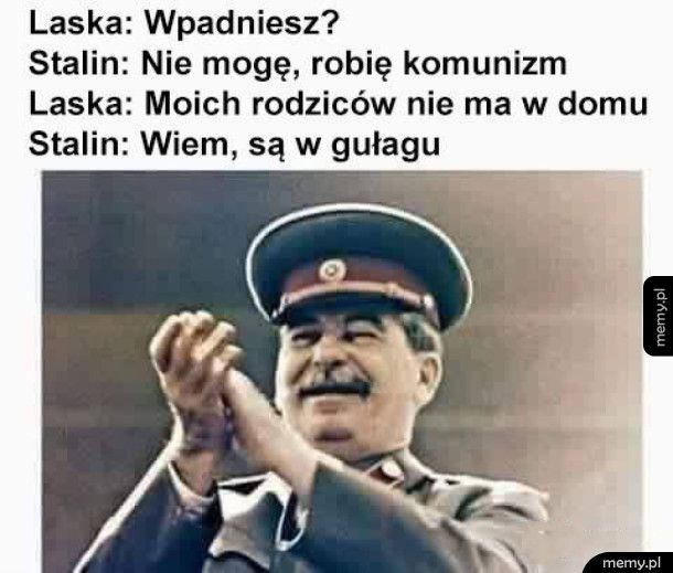 Just stalin things
