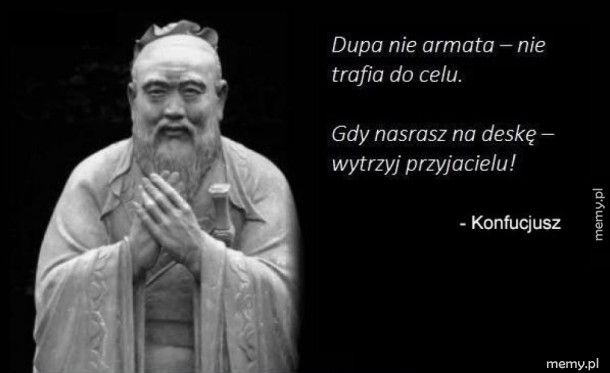Cytaty wielkich ludzi