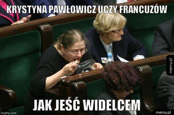Widelec