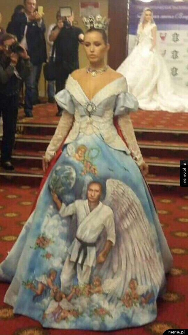 Moda rosyjska