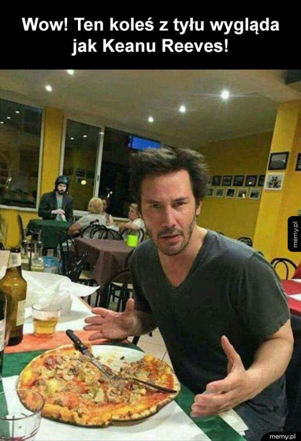 Keanu Reevesocepcja