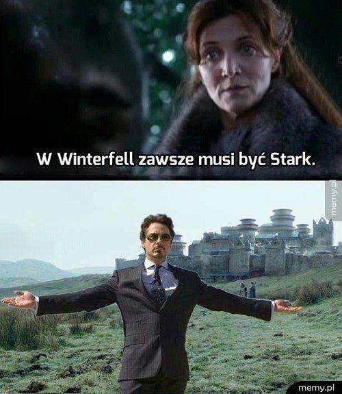 W Winterfell