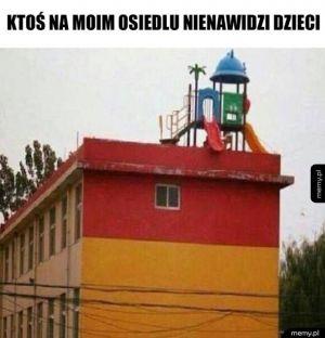 Nienawiść do dzieci