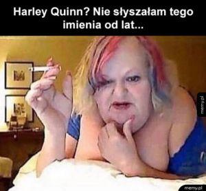 Harley po latach
