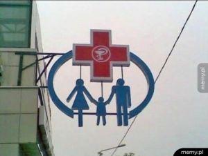 Zniechęcają do skorzystania z usług tego szpitala.