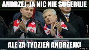 Niedługo Andrzejki
