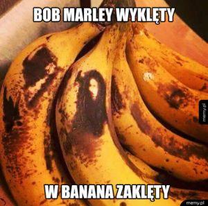 Bob Marley wyklęty