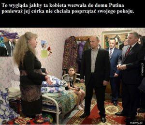 Putin-man