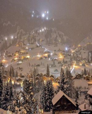 Grindelwald w Szwajcarii - bajecznie