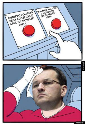 Co by tu wybrać