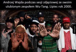Andrzej Wajda!