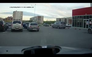 Tragiczny wypadek uwieczniony wideorejestratorem
