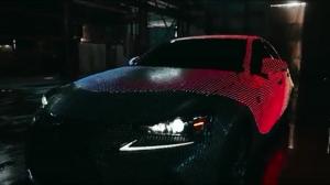 Lexus i 41 999 diod LED