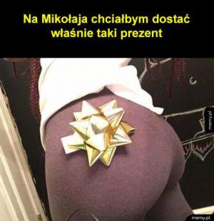 Idealny prezent