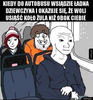 Dziewczyna z autobusu