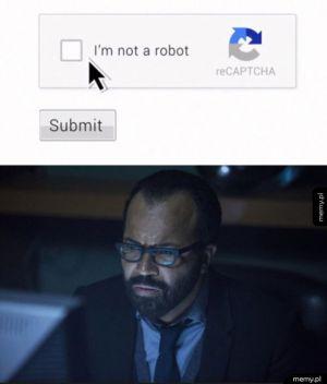 Jaki robot?!