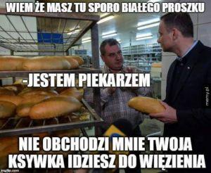 Piekarz