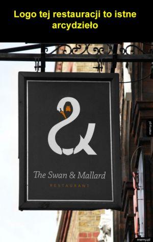 Logo restauracji