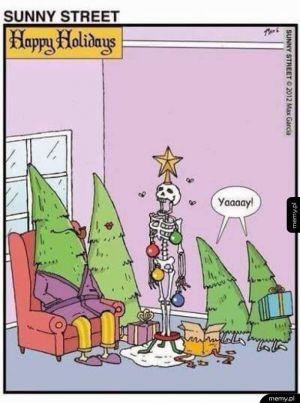 Święta świętaaaa