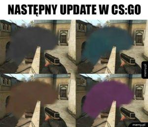 Nowy patch do CS:GO