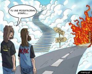 Koniec wspólnej drogi