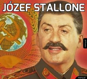 Józef Stallone