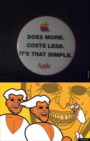 Apple ma długą drogę