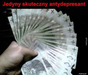 Skuteczny antydepresant