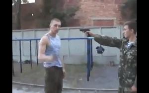 Jak bronić się przed uzbrojonym napastnikiem