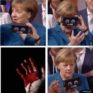 Krew na rękach