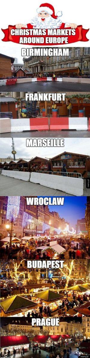 Święta w różnych krajach